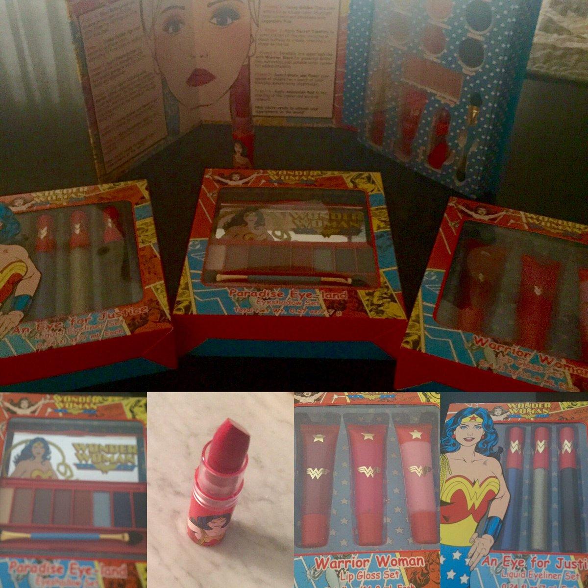 Wonder Woman Makeup Collection Walgreens   Saubhaya Makeup
