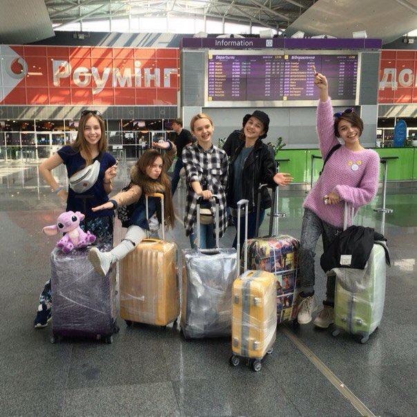 Тимошенко чемоданы рюкзаки norway