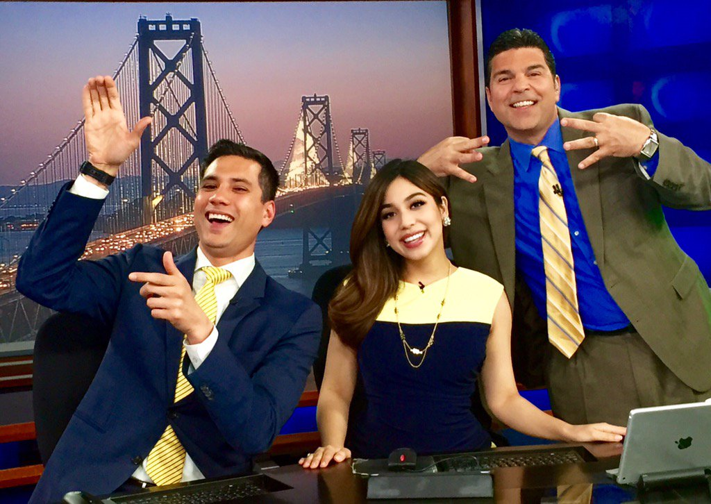 Image result for ABC7 KGO Morning Show