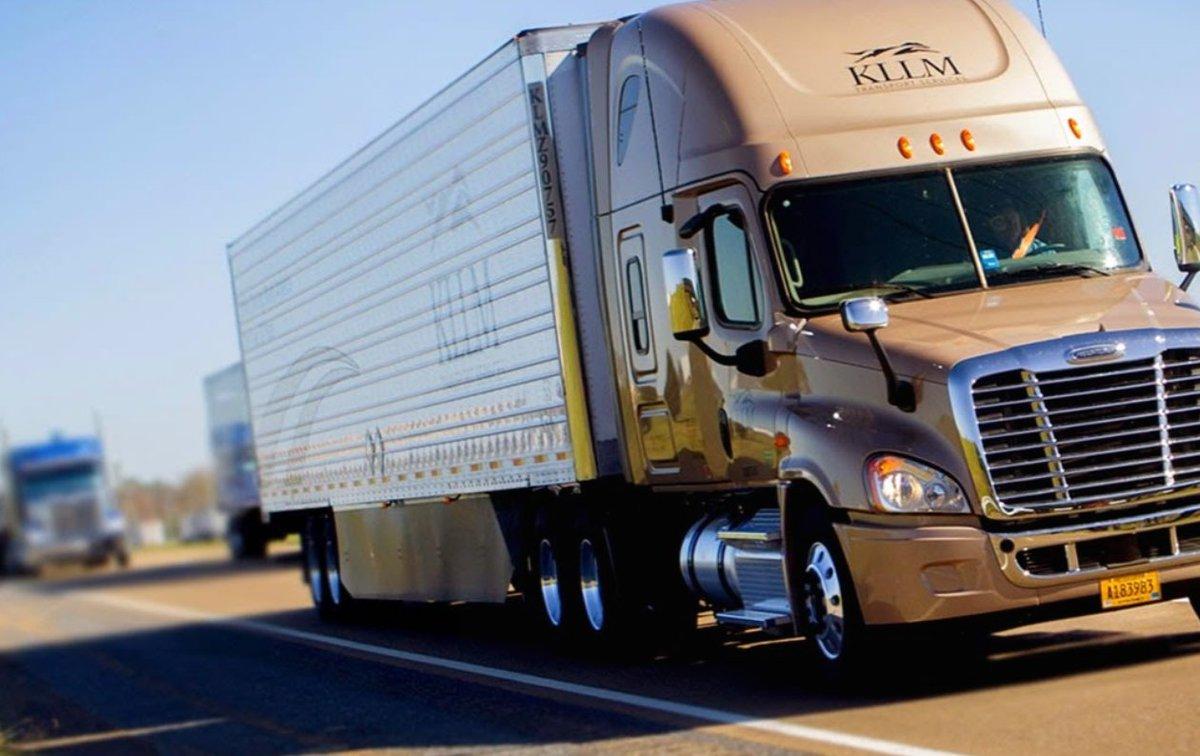 kllm trucks