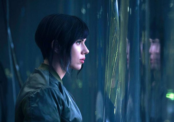 Why People Are Upset Over Scarlett Johansson's Latest Role