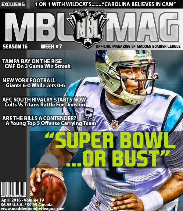 MBL Magazine