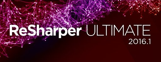 ReSharper Ultimate 2016.1 is released! Learn what's new (and there's a ton!) and download: https://t.co/Km65ghel57 https://t.co/PId0HxbofY