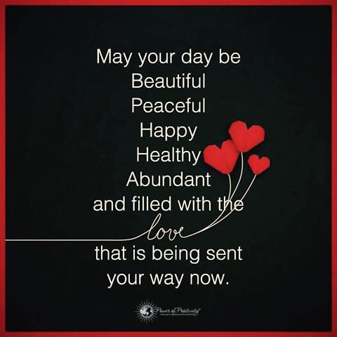 Heather Habura On Twitter May Your Day Be Beautiful Peaceful