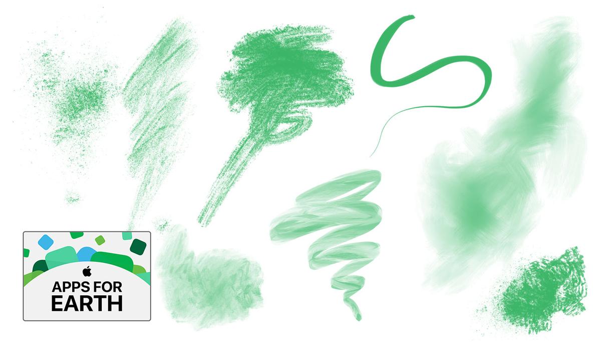 Kyle webster brushes procreate | Procreate Brushes You Want