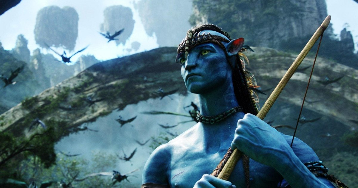James Cameron Announced Four Avatar Sequels 2