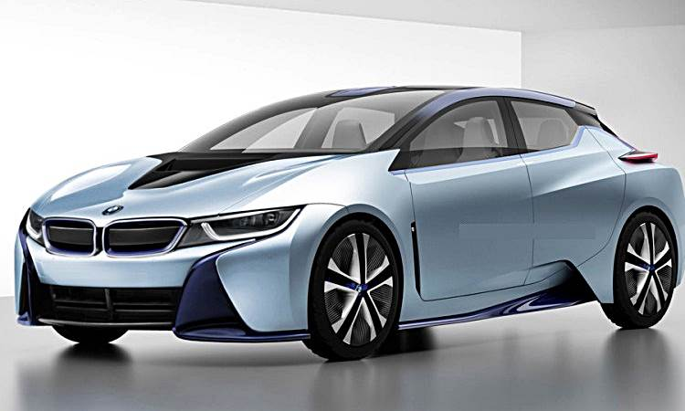Autobmwreview On Twitter 2018 Bmw I5 Concept Bmwi5 Cars Auto Https T Co Z0nhydmhom 31twyuobnh