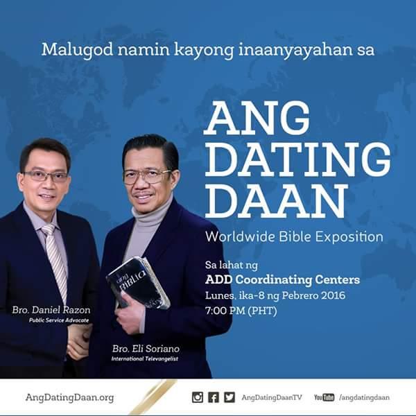 Islam vs Ang dating Daan