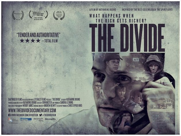 A film you literally cannot afford to miss: https://t.co/Ag6IZjIshT #TheDivide #TheSpiritLevel https://t.co/MU0YY8HOkn