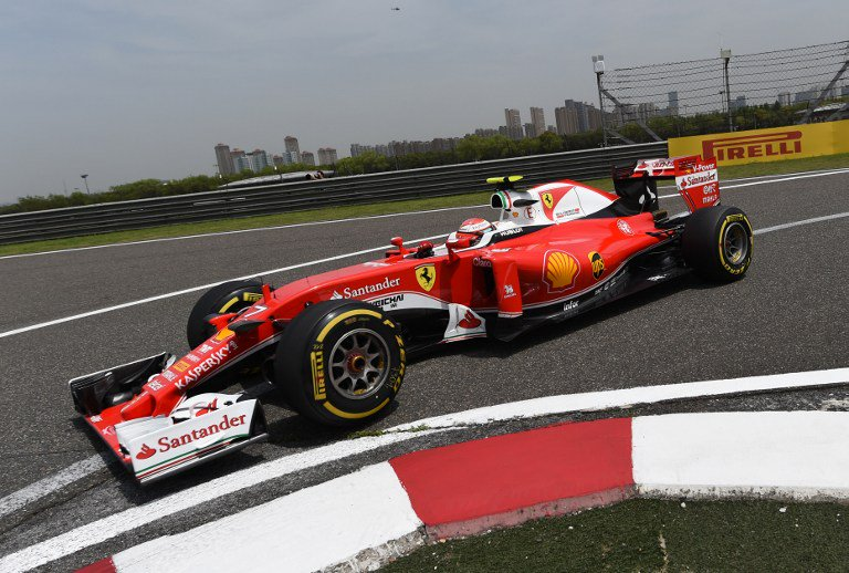 Dove vedere Gran Premio della Cina di Formula 1 Streaming Online