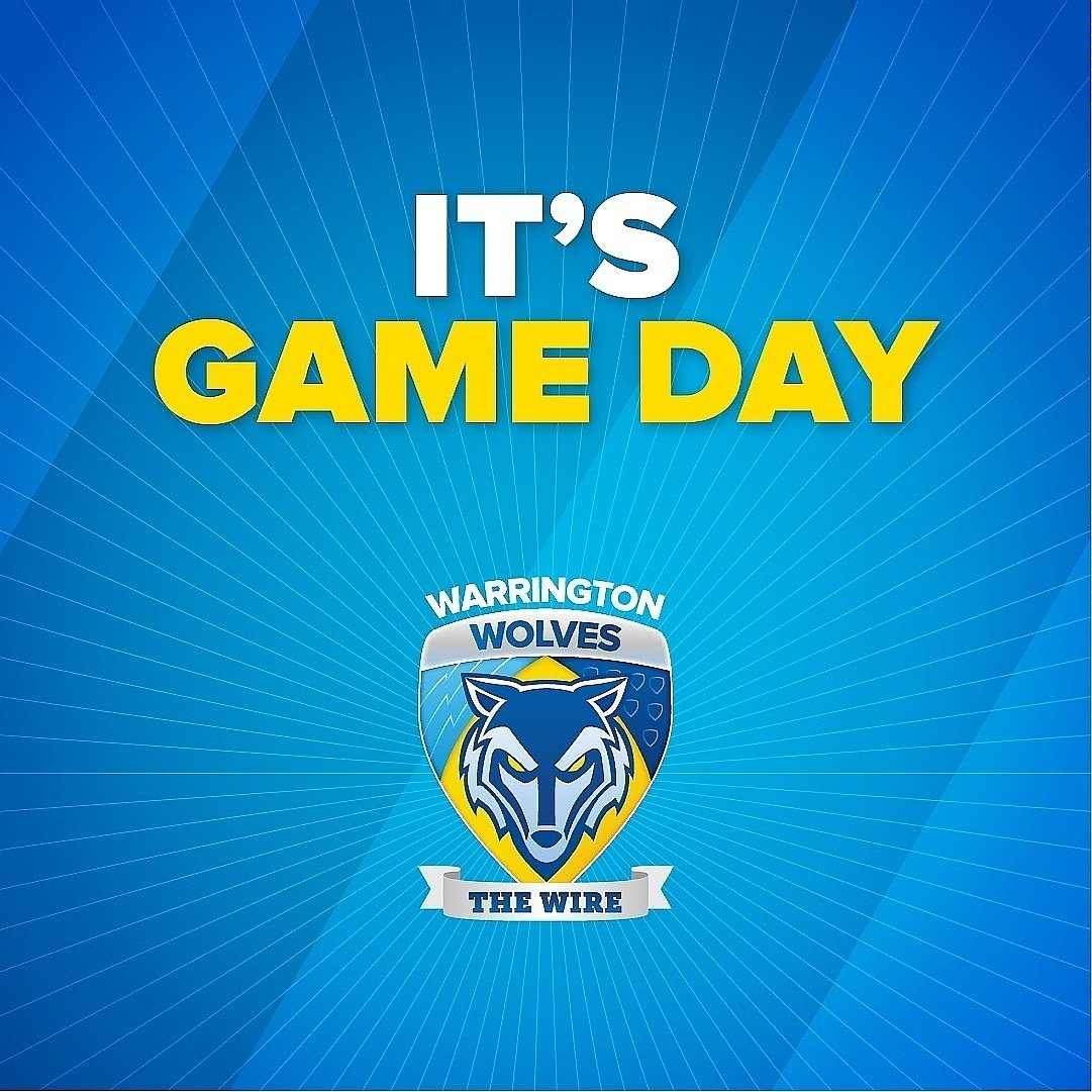 Wire Warrington Wolves Center Cell Phone Detector Circuit Mini Bug Detectors Of Portablejammer On Twitter It S Game Day Fans See You All Rh Com Forum Taem 2018