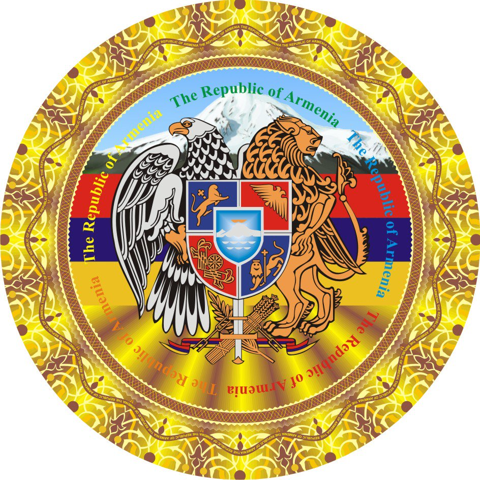 красивые картинки с гербом армении был незамедлительно отбуксирован