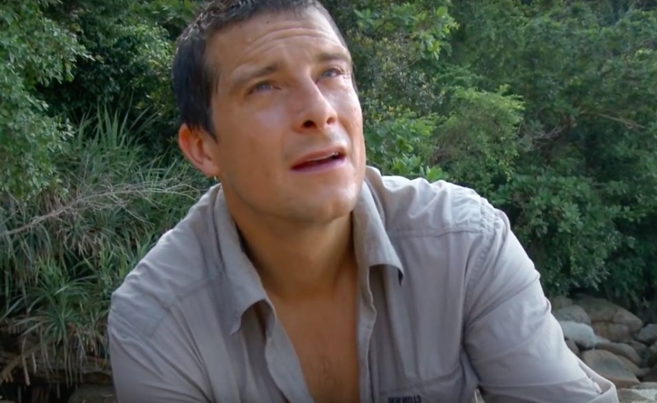 Bear Grylls: My Christian faith is stronger than fear of what others think https://t.co/K85mM9LVaI https://t.co/SxLurniKmh