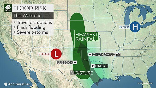 U.S. Severe Weather Forecast | Weather Underground