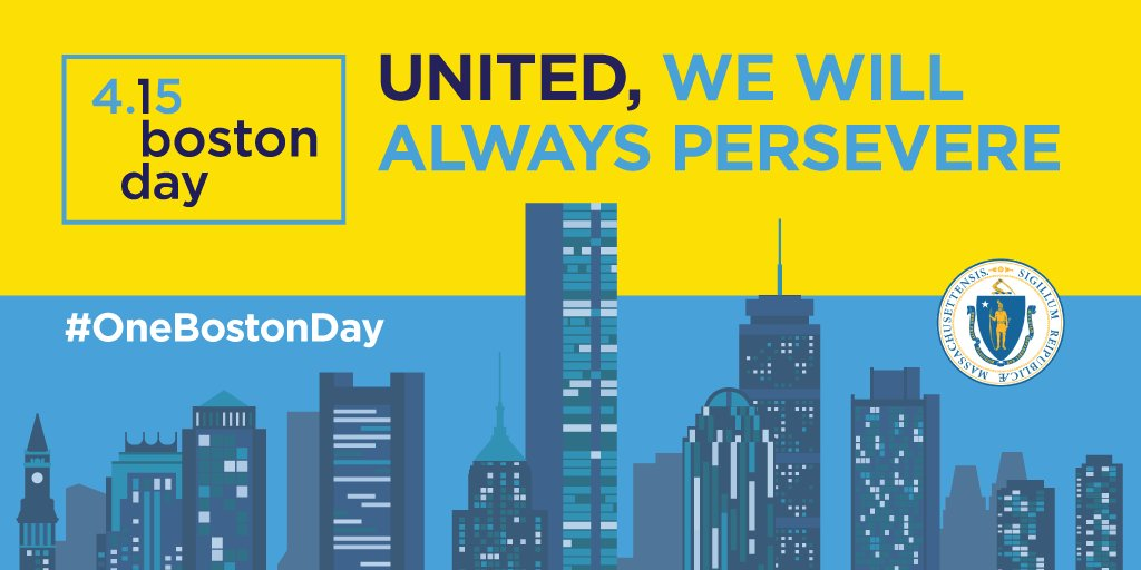 Today, we reflect, remember, and encourage kindness toward others: https://t.co/IapsuJZ1SD  #OneBostonDay https://t.co/pP5pZy0SZA