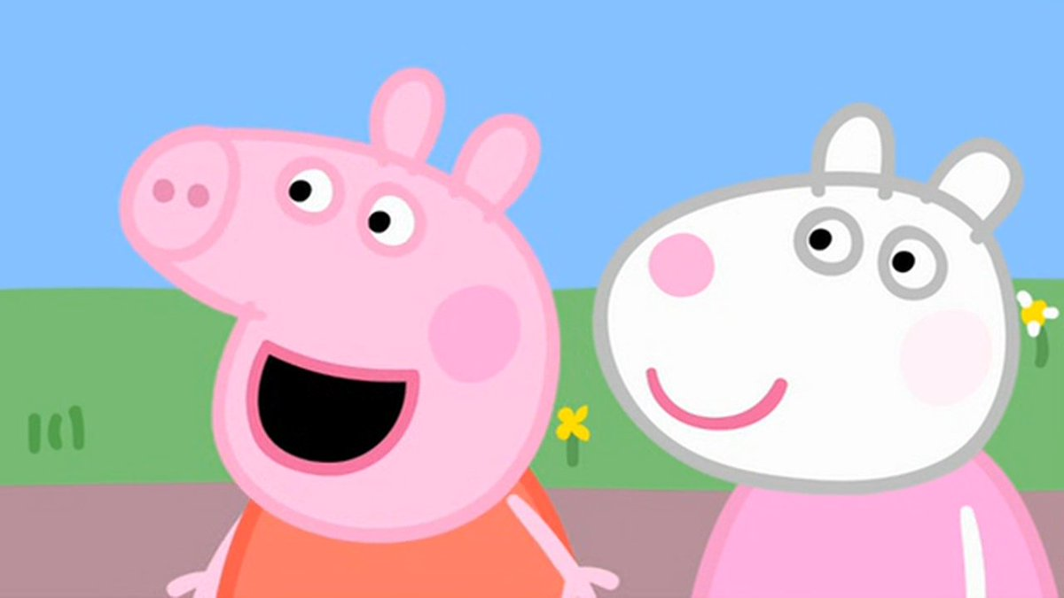 Peppapigepisodes Hashtag On Twitter