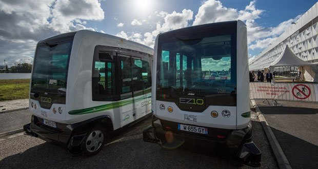 In Stockholm next week? Why not take a ride in the driverless buses at Kista Mobility Week! https://t.co/oO3CUzJRXf https://t.co/mWyQAelafJ