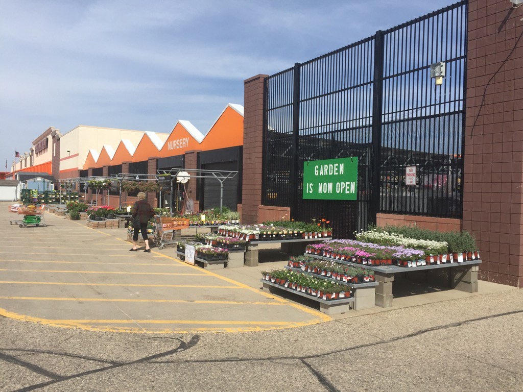 Ryan Flanagan On Twitter Stop By Your Shakopee Home Depot And Get