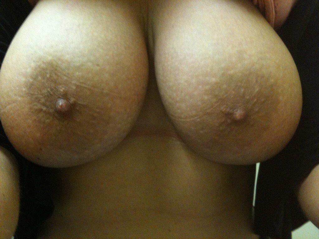 Nude Selfie 4911