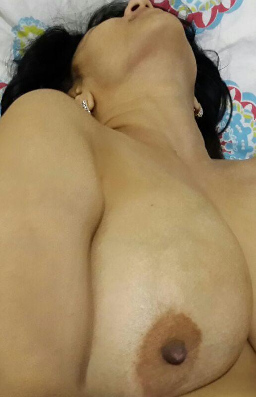 Nude Selfie 4901