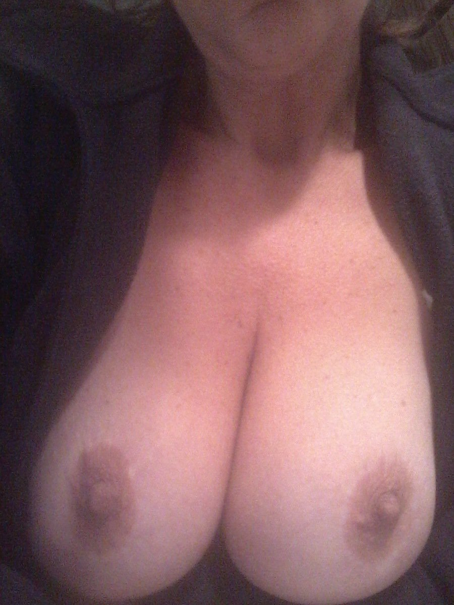 Nude Selfie 4915