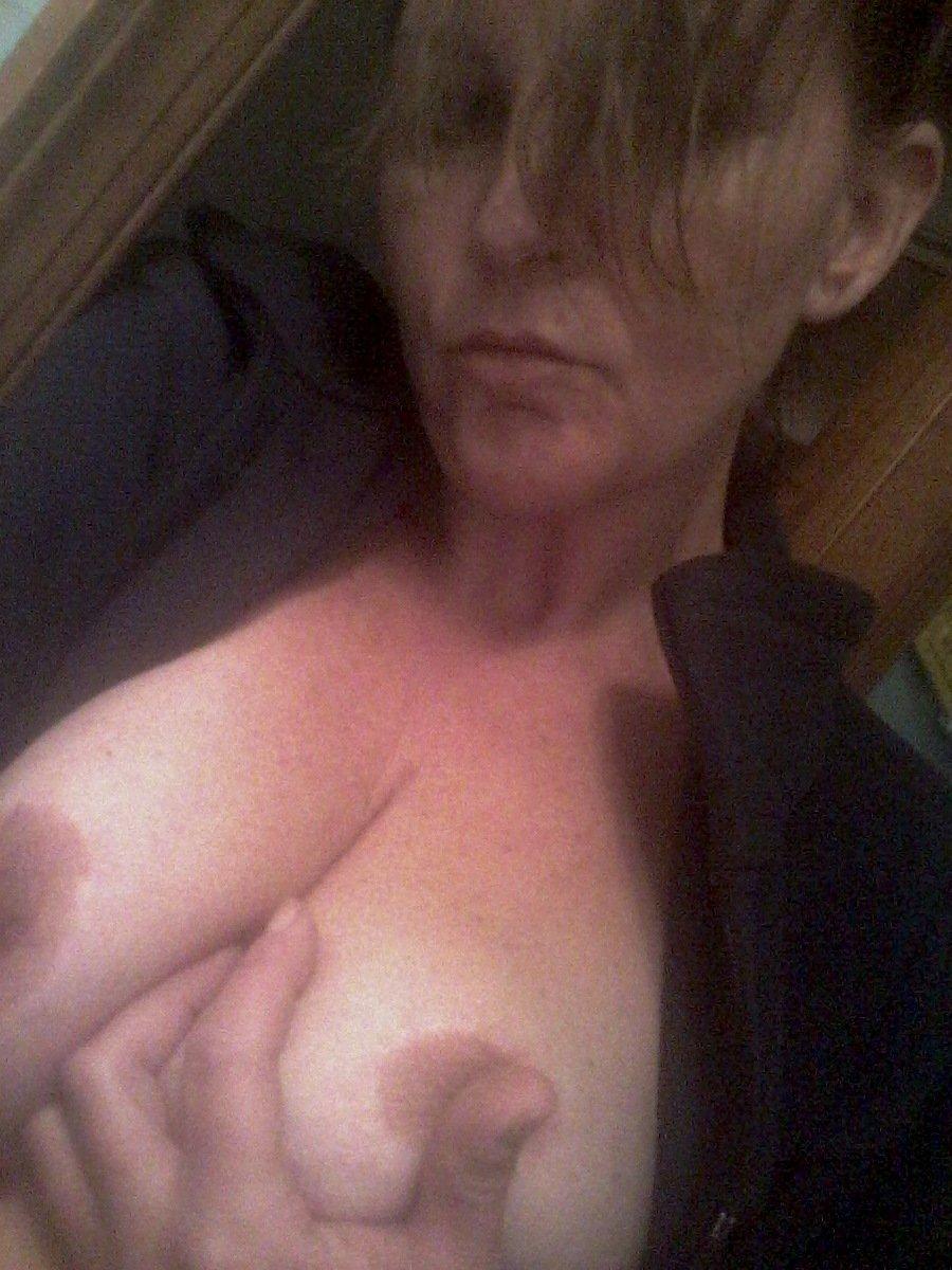 Nude Selfie 4913
