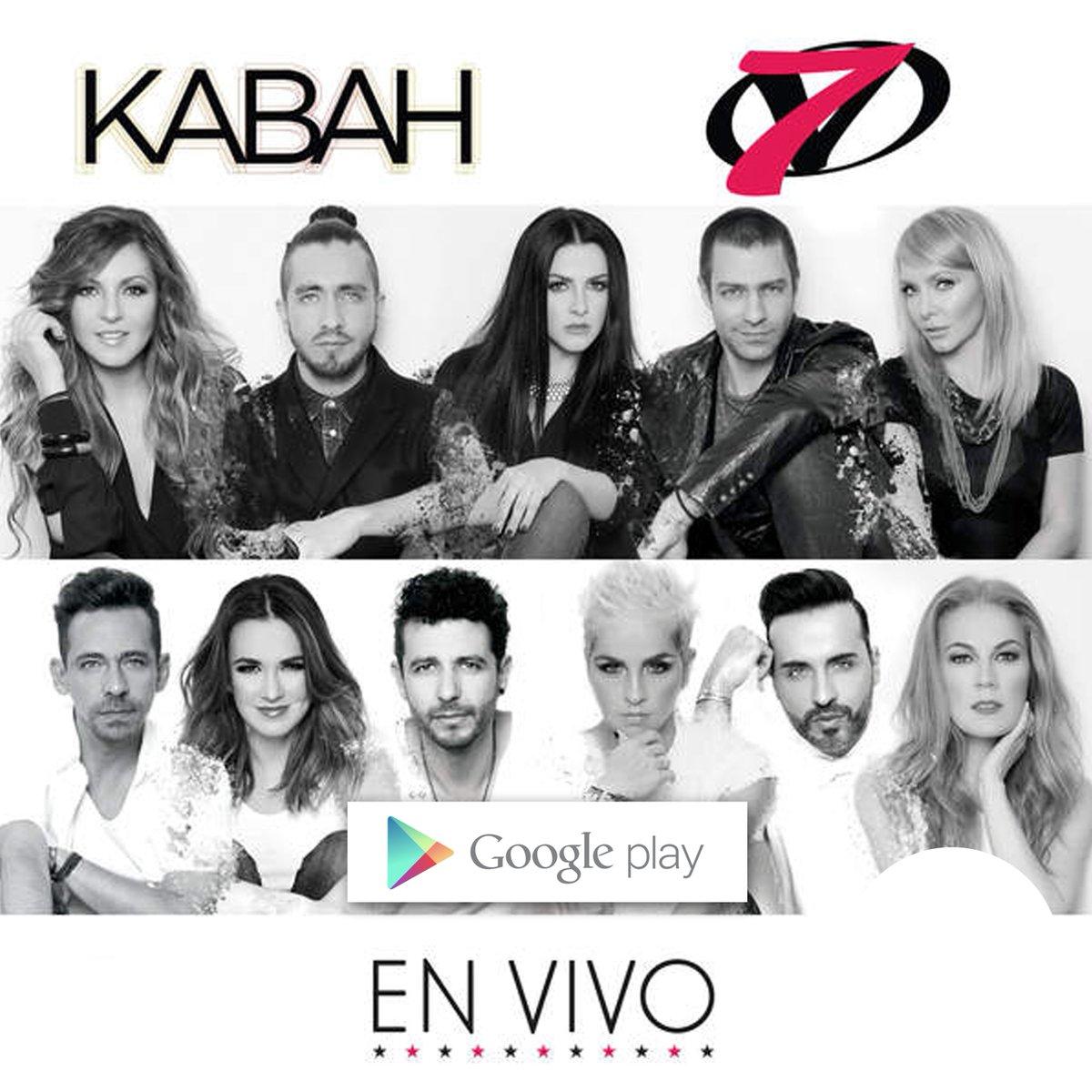 Grupo Kabah 2016
