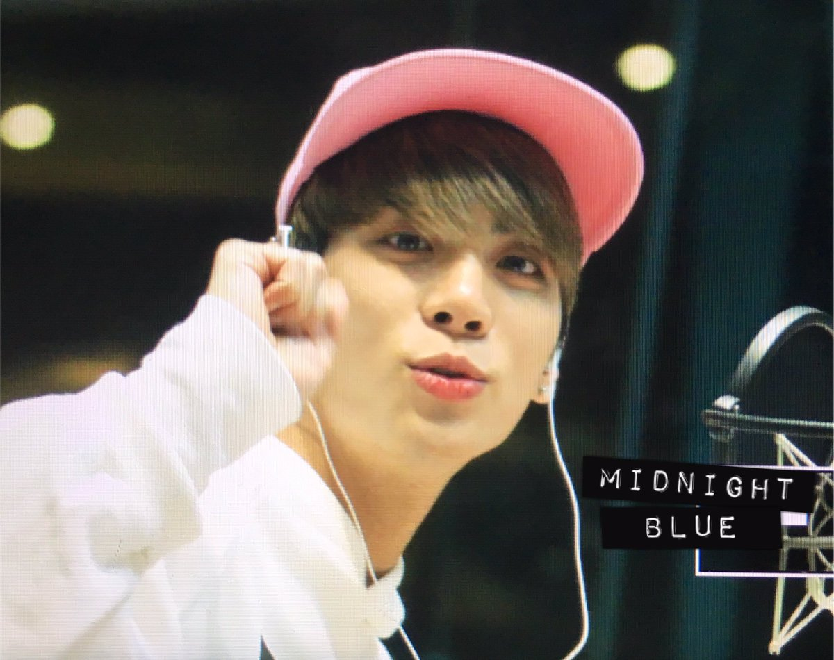 160415 Jonghyun @ MBC Blue Night CgGQq0VUkAESyeq