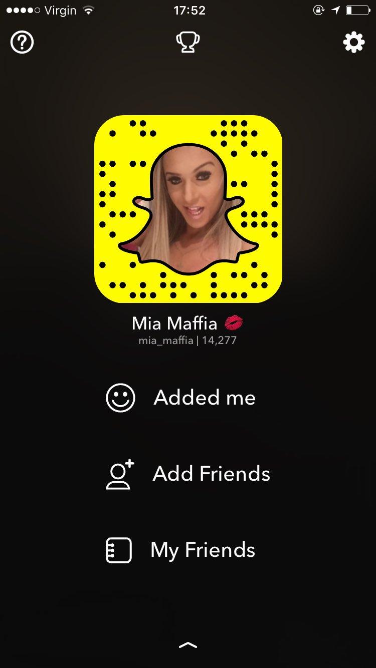 Ts Mia Maffia Xxx On Twitter -6739