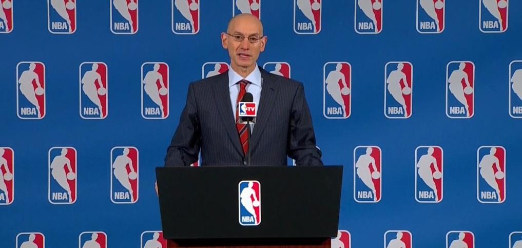 2017-ci ildən etibarən NBA-da maykalar üzərində reklam yerləşdiriləcək