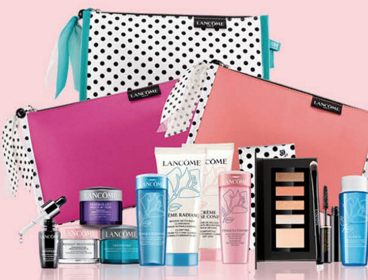 Gwp Addict On Twitter Lancome Gift With Purchase At Dillard S Https T Co Ekgwkeuwxa Xedbkxpyiv