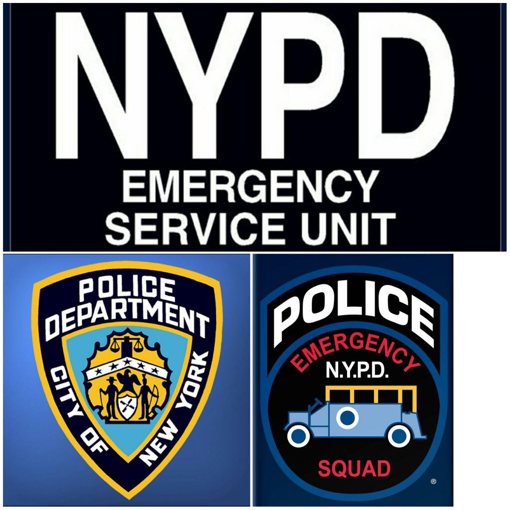 """NYPD NEWS On Twitter: """"86 Years Of Peacefully"""