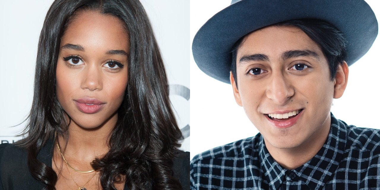 Tony Revolori & Laura Harrier Join The Cast Of Spider-Man: Homecoming 1