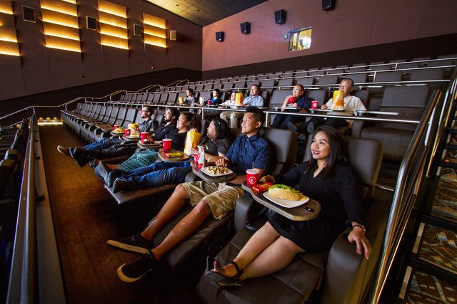 HSA Features on Twitter  There isnu0027t a bad seat inside the all-new Regal Kapolei Commons 12 theaters which features 1290 luxury recliners. ...  sc 1 st  Twitter & HSA Features on Twitter: