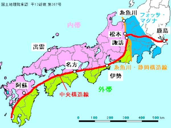 関東 ゼロ 磁場 ゼロ磁場とは?効果は?日本のゼロ磁場スポットまとめ