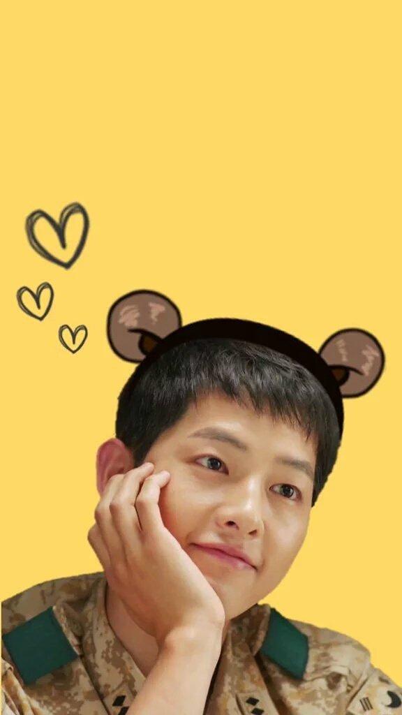 Shin 신 On Twitter Captain Yoo Si Jin Free To