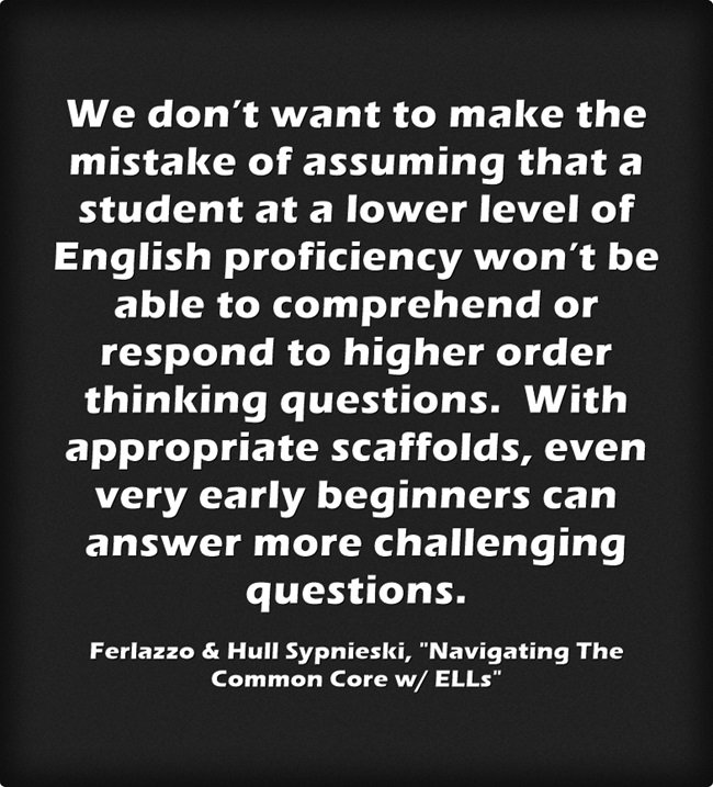 #NavCCELL Chat On Our New ELL Book https://t.co/fCOO76GTLv https://t.co/MCFWXsqIDC