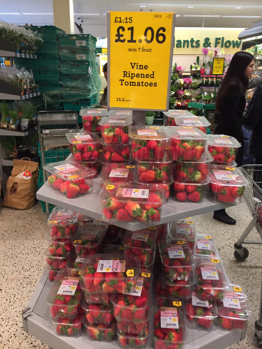 Morrisons are selling some very unusual tomatoes https://t.co/EoTkULNk9N