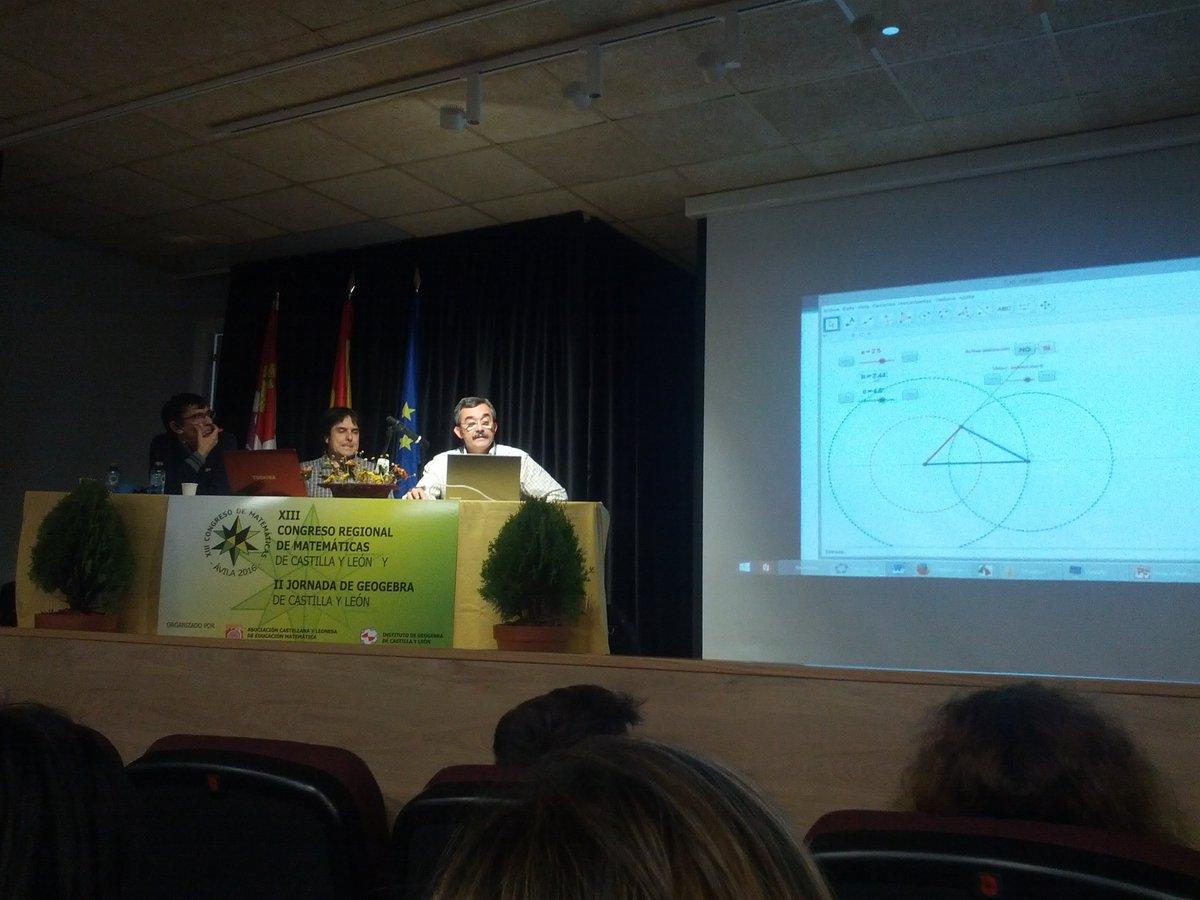 #matavila2016 Mora y sus mecanismos con #Geogebra https://t.co/ZvjdfjCWbh