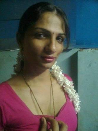 indian Sexy ladyboy