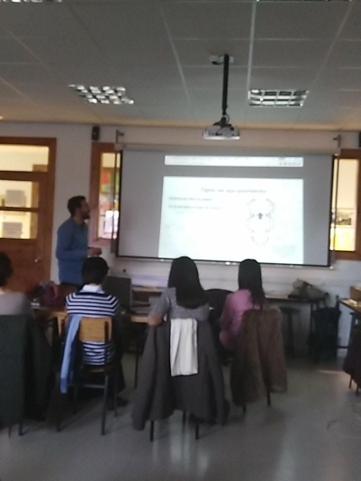 #SGLab  Aprendizaje Cooperativo https://t.co/MDXu4paCjI