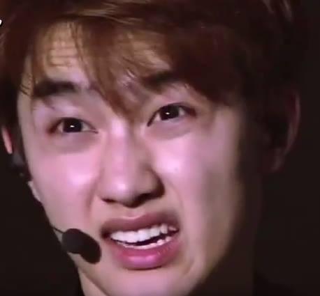 """ydgkj on Twitter: """"derp face level: EXO so photogenic ..."""