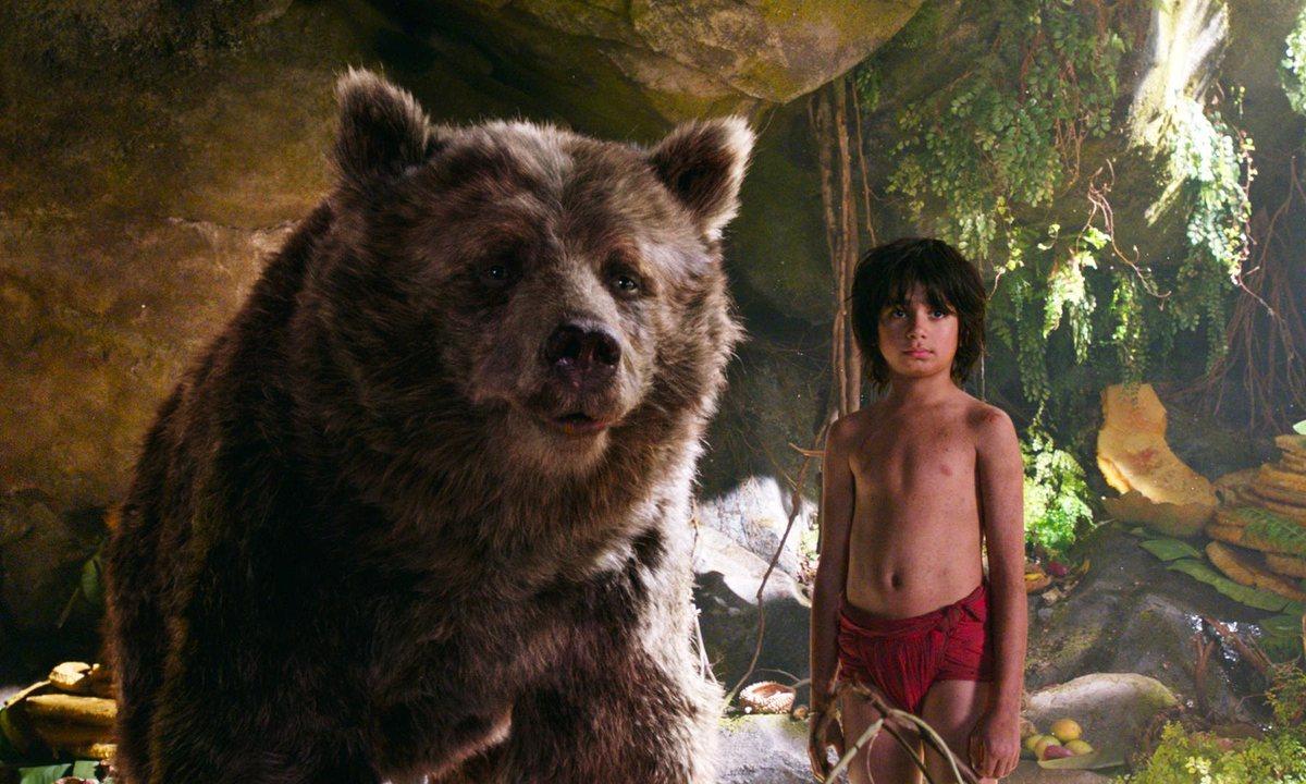 Disney Sets Dates For The Jungle Book 2, Maleficent 2, Cruella & More 3