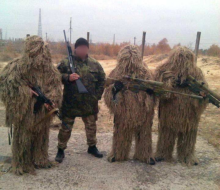 При подрыве боекомплекта в Первомайском уничтожены шестеро российских военных, - ГУР Минобороны - Цензор.НЕТ 3404