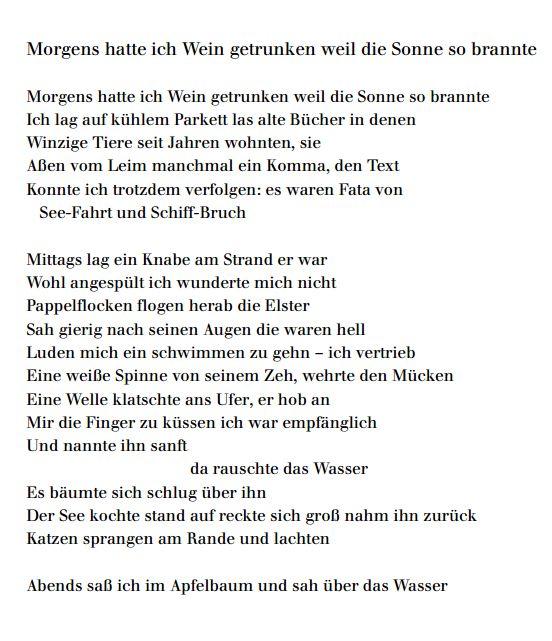 Peter Ringeisen On Twitter Manche Texte Kann Man Nie Mehr