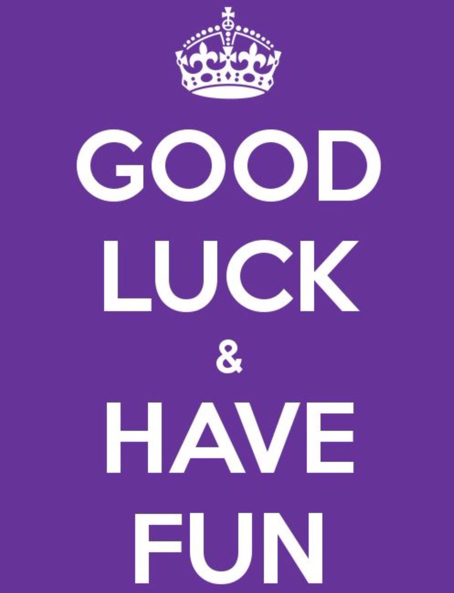 """RS Dance on Twitter: """"Good luck to our students auditioning at York tomorrow, smile and enjoy the experience! https://t.co/mbHW5FgdY7"""""""