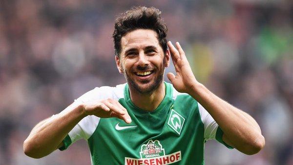 Video: Werder Bremen vs Wolfsburg