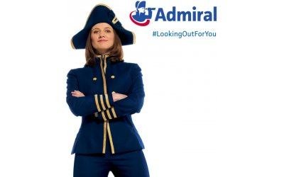 Admiral Car Insurance >> Tom Little On Twitter They Ve Changed The Admiral Car