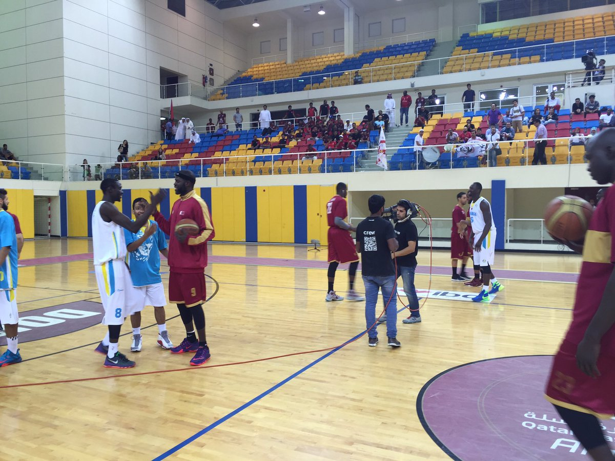 El Jaish, Al Gharafa cagers to clash for Emir's Cup again