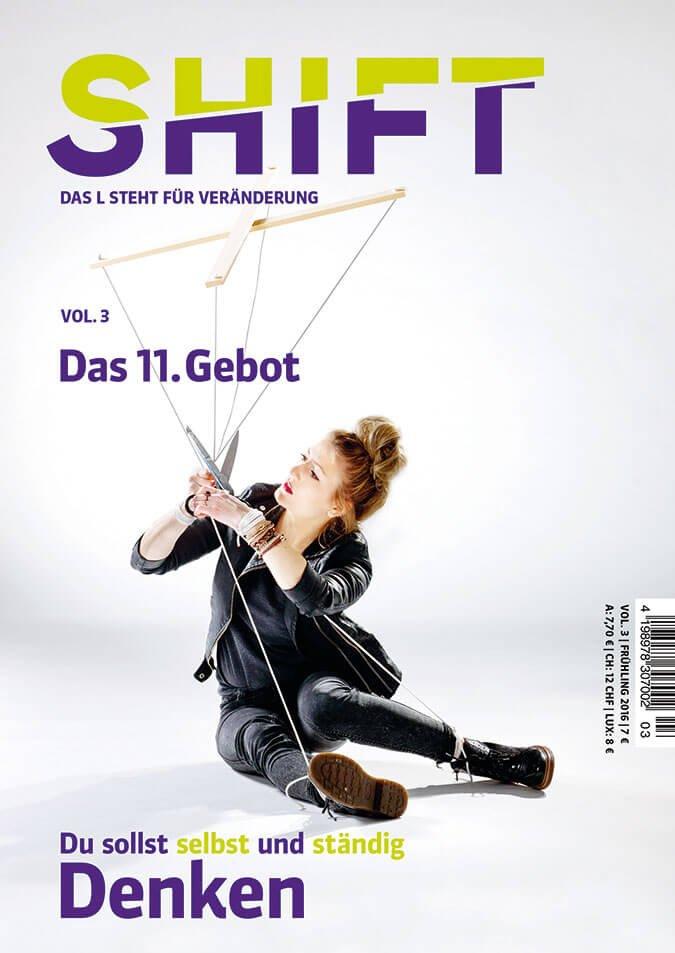 Gerade das @shiftmagazin Vol. 3 gekauft. Hier gibt es übrigens eine coole Leseprobe: https://t.co/PrICHJI9H6 https://t.co/O4EsGl6HvM